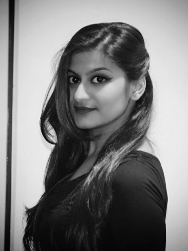 Dhriti Jain, Founder, Bombay Collective. A Creative + Digital Studio in Mumbai.