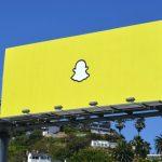 Snapchat billboard real friends 1