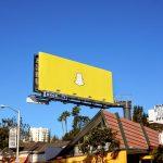Snapchat billboard real friends 2